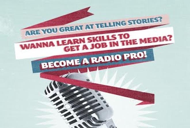#1211 Radio Pro
