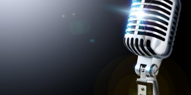 #1326 The Spoken Word