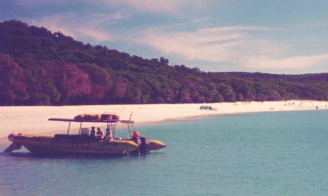 #1501 Islands