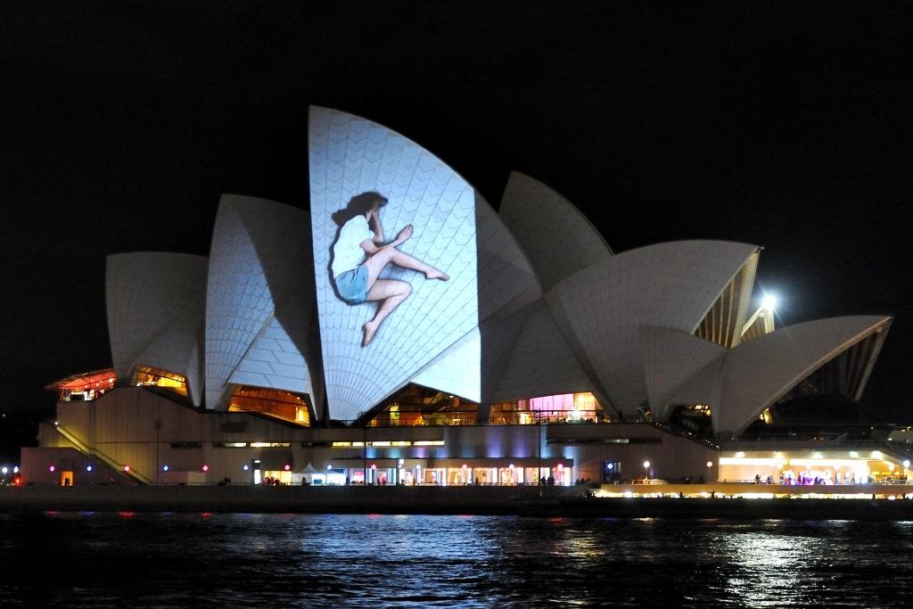 #1614 Sydney Unlocked