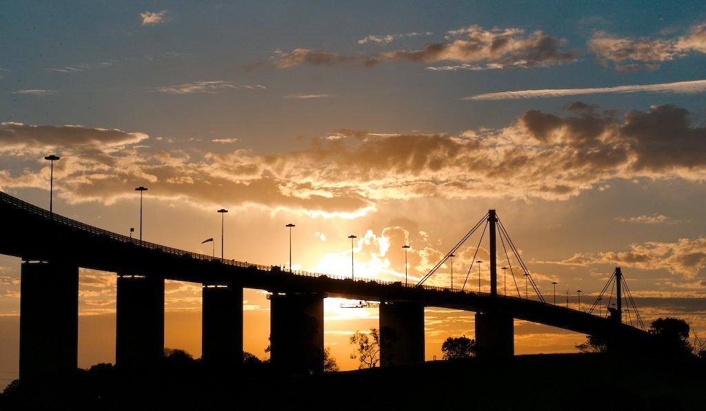 #1824 The Bridge