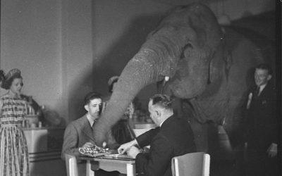 #1939 We Need To Talk